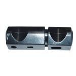 Boîte à fusibles volante 36.01.08, jusqu'à 6 mm2, 1-pôle, pour fusiblesTorpedo
