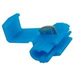 Abzweigverbinder isoliert, blau, 0,7-1,5 mm2, Nr. 801