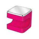OSRAM Akku-Dekoleuchte LED Cuby Pink