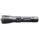 KRAFTWERK Arbeitsleuchte Aluminium CREE-LED mit Akku 32054