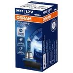 OSRAM Ampoule auto H11 Cool Blue Intense, 64211CBI, 12 V 55 W, PGJ19-2, Blister-1