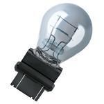 OSRAM Autolampe 3157TF, 12 V 27 / 7 W, W2.5x16q, Blister-1