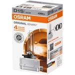 OSRAM Ampoule auto D1S Xenon Original, 66140, 85 V 35 W, 4150 K, Blister-1