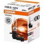 OSRAM Autolampe HB3, 9005, 12 V 60 W, P20D, Blister-1