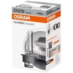 OSRAM Ampoule auto D2S, Xenarc Classic, 66240CLC, 85 V 35 W, Blister-1