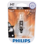 PHILIPS Autolampe H1, 12258 Vision (PRB1), 12 V, 55 W, P14,5S