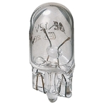 PHILIPS Autolampe 13516, 24 V, 1,2 W, Glassockel, W2X4,6D