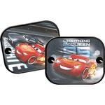Protection solaire Disney Cars, 2 pièces, 36 × 44 cm