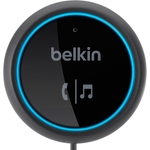 Belkin CarAudio Aux - Dispositivo mani libere + Bluetooth