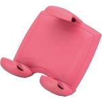 """HR iMotion Universal Smartphone Halterung """"Quicky Air Pro®"""", für die Lüftung, rosa"""