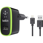 Belkin Home Charger USB 2.1 Ampère, nero