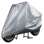 XLPT Cover Pro, Moto Vollgarage, Grösse M (Scooter) (L:150-170 cm x B: 80 cm x H: 117 cm)