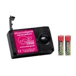 Stop&Go Marderabwehr Ultraschallgerät,  Batteriebetrieb
