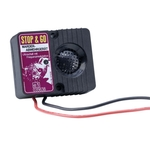 Stop&Go Marderabwehr Ultraschallgerät, 12 V Standard