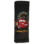 Gurtpolster Disney Cars, schwarz, 20 x 8 cm
