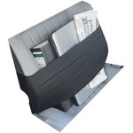 HR iMotion Stretchband Office Halter für Beifahrersitz