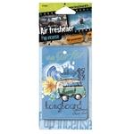 LONGBOARD Lufterfrischer, Card Combi