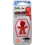 Little Joe Amber, rot