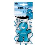 Little Joe Paper Card Ocean, blau Trio