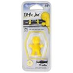 Little Joe Vanille, gelb
