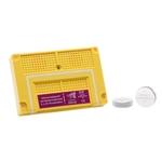 Stop&Go Marderabwehr 4B Batterie Ultraschallgerät,inklusive 2 Lautsprecher und 2 Knopfzellen