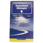 Strassenkarte Plus Deutschland