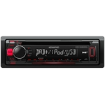 KENWOD KDC-DAB400U, DAB+ Radio-CD, UKW