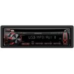 KENWOOD KDC-101, Radio / CD