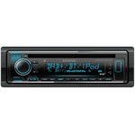 KENWOOD KDC-BT720DAB, DAB+ Radio mit CD, UKW, Bluetooth,  USB, Spotify