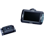 ProUser kabellose Rückfahrkamera, digital mit Funksender 16249