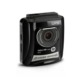 HP Car Camcorder DashCam black F310B, Crash-Recoder mit Weitwinkelobjektiv 130°