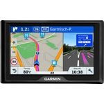 "GARMIN Drive 51 LMT-S Navigationsgerät, 5"" Display, programmé pour l'Europe"