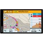 """GARMIN Camper 770 LMT-D Navigationsgerät, 6.95"""" Display, GPS, Europa programmiert"""