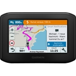 "GARMIN zumo 396 LMT-S Motorradnavigation, 4.3"" Display, GPS, programmé pour l'Europe"