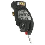 MECHANIX Handschuhe FastFit, schwarz, Grösse M