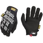 MECHANIX Handschuhe Original, schwarz, Grösse L