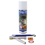 Easy Seal PowerOne Spray anti-crevaison 300 ml pour motos et scooters