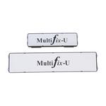 Multi-Fix Magnethaltersatz, 30 × 8 cm/50 × 11 cm