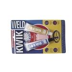 2-Komponenten Hochleistungskleber Kwik-Weld 2 x 28 g