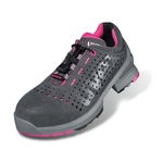 Chaussures de sécurité uvex1 chaussures dames, perforés, 8561.8, S1 SRC, pointure 41
