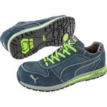 Chaussures de sécurité PUMA Airtwist Low, S1P, vert, pointure 40, 643040