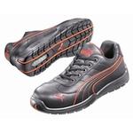Chaussures de sécurité PUMA, 642620, S3 HRO, noir, pointure 44