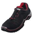 Chaussures de sécurité uvex motion style, S1, pointure 38