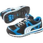 Chaussures de sécurité PUMA Aerial Low blue, S1P, pointure 41, 643020