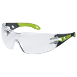 Uvex Schutzbrille Pheos
