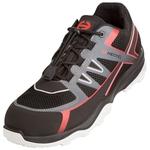 Chaussures de sécurité Heckel Run - R 100 low, S1P SRC, 6258.3, pointure 43