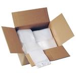 Gaines de protection jetables pour balais d'essuie-glace arrière, transparentes, 1 paquet = 1'000 pièces (composé de 20 emballages de 50 pièces)