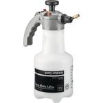 BIRCHMEIER Hand-Sprühgerät mit manueller Druckspeicherpumpe, Spray Matic 1.25 N, 360°