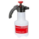 BIRCHMEIER Hand-Sprühgerät mit manueller Druckspeicherpumpe, Clean Matic 1.25 P,360°