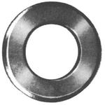 SWG Unterlegscheiben DIN 125 verzinkt M5, Pack à 100 Stück